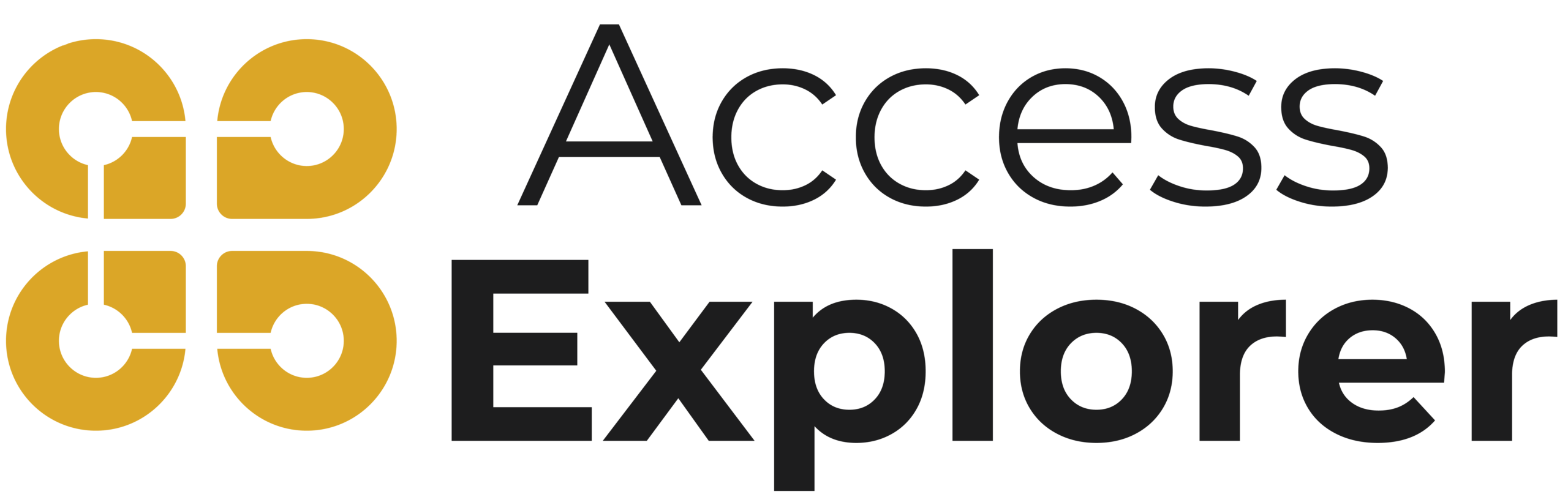 Access Explorer Logo